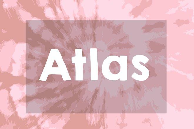 Atlas name