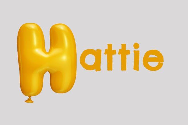 3. Hattie