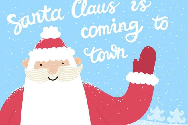 20 popular Christmas sing-along songs for kids