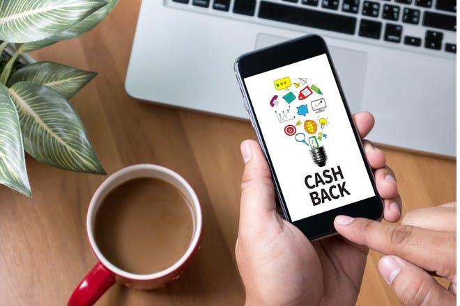 18. Use cashback sites