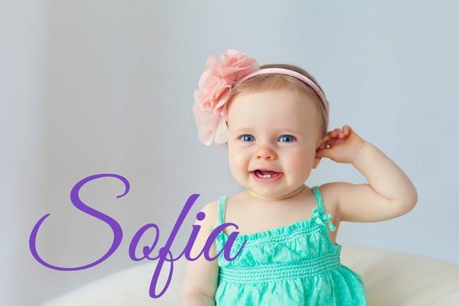 32. Sofia