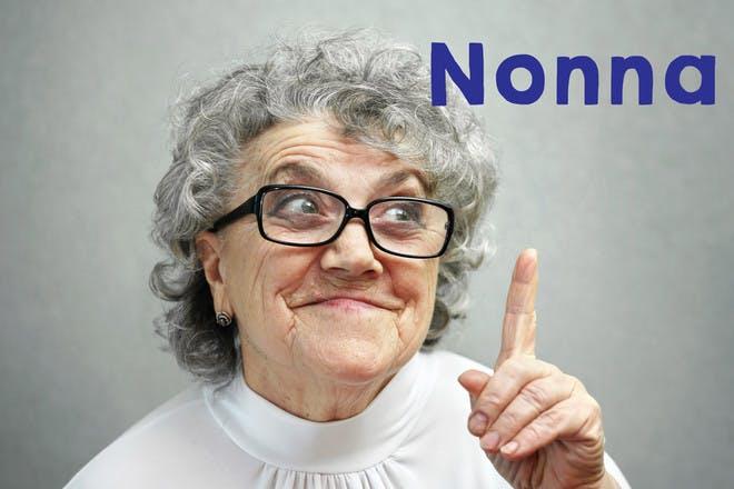 7. Nonna