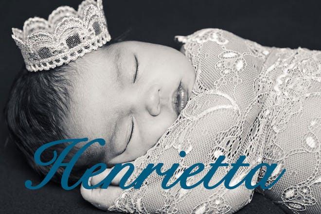 56. Henrietta