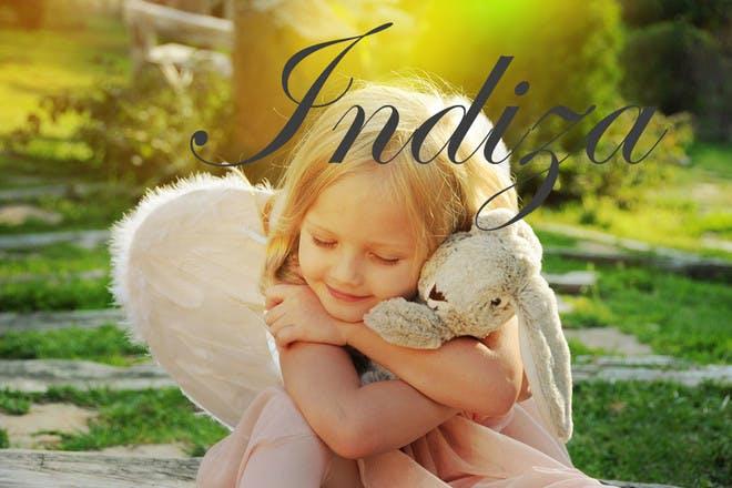 Baby name Indiza