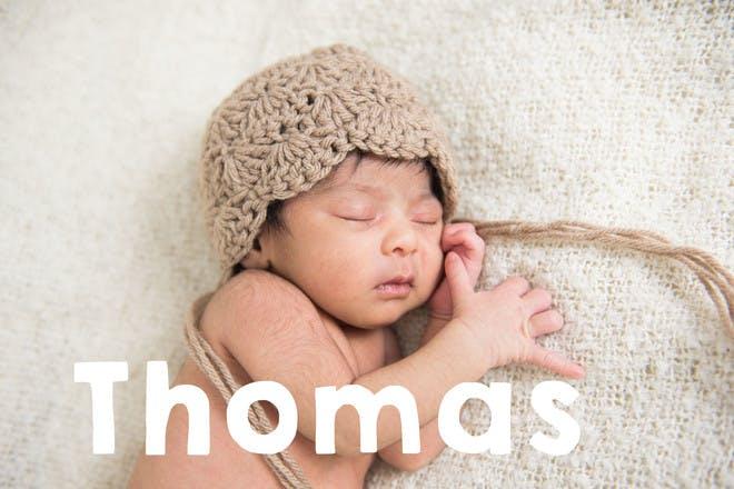 27. Thomas