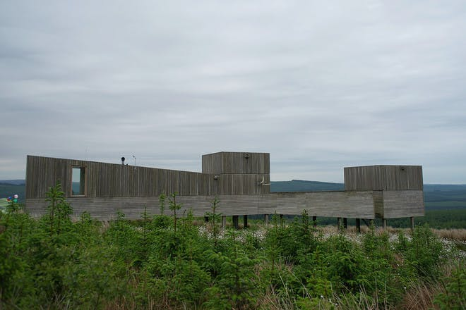 15. Kielder Water and Forest Park, Northumberland