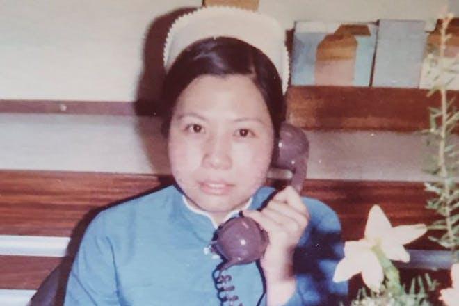 Alice Kit Tang Ong