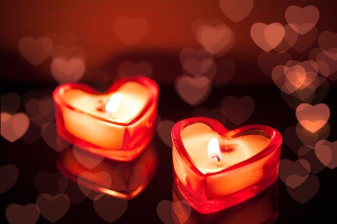 20 romantic Valentine's poems for him