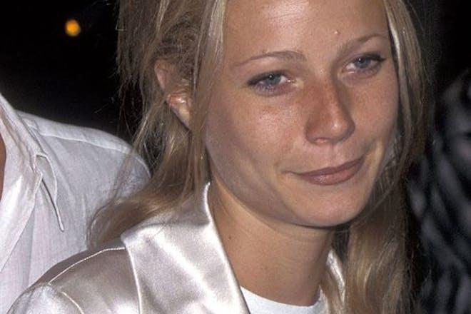 gwyneth paltrow 1990s