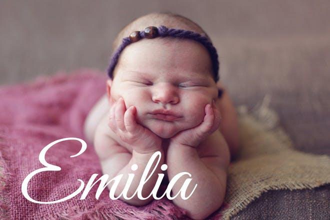 10. Emilia