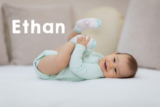 Ethan baby name