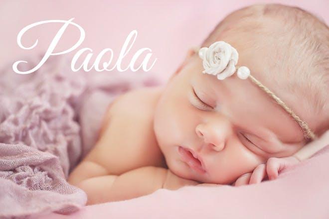 28. Paola