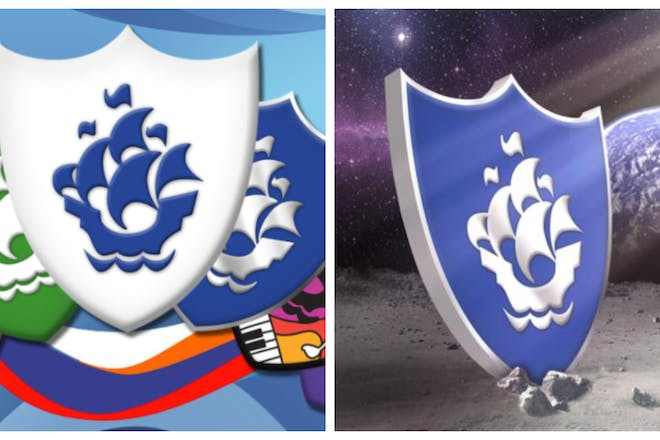 What the different Blue Peter badges actually mean