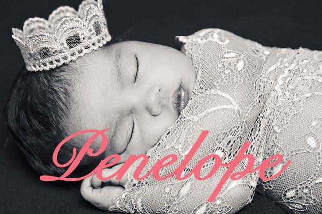 15. Penelope