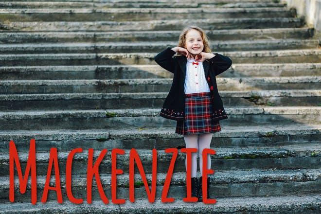 47. Mackenzie