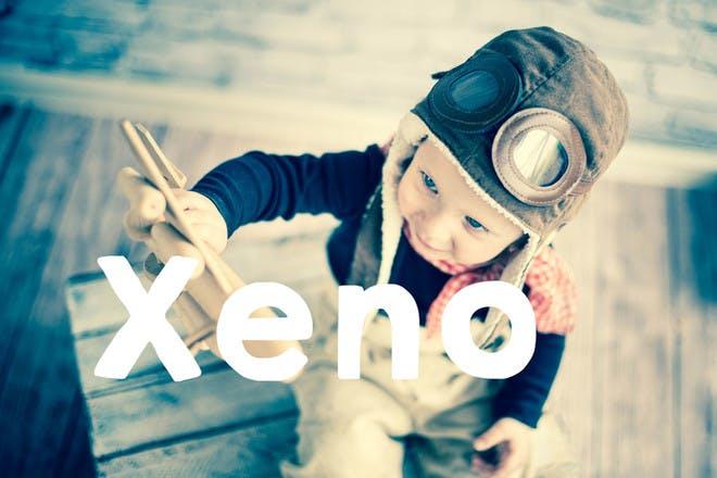Baby name Xeno
