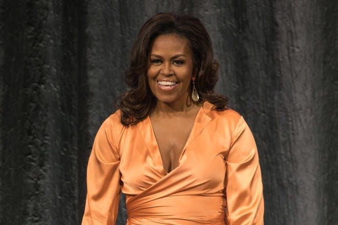 9. Michelle Obama