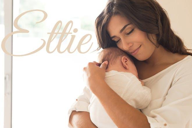 Ettie name love