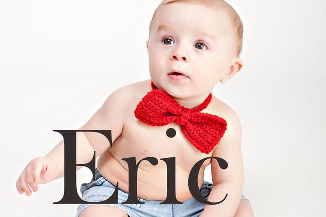 3. Eric