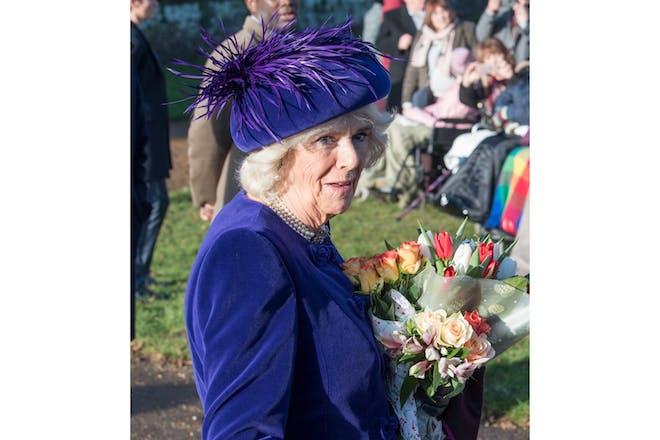 10. Prince Charles and Camilla Parker Bowles