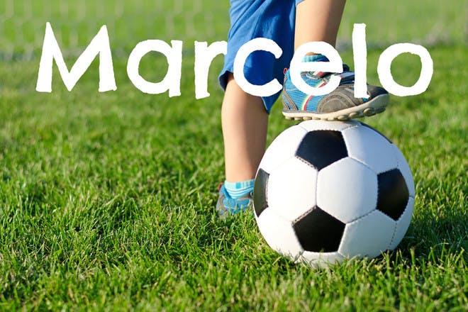 Baby name Marcelo