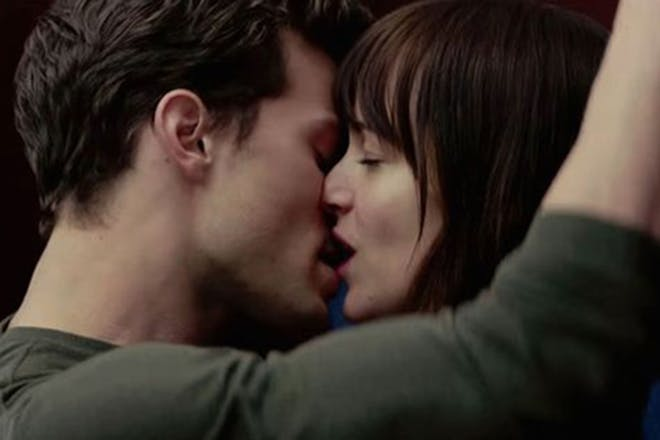 31. Fifty Shades Of Grey