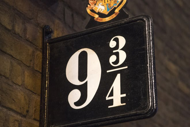 15. Take the Wizards London Bus Tour, London