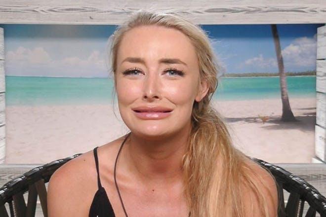 Love Island 2018 Chloe