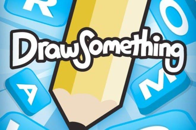 draw something app