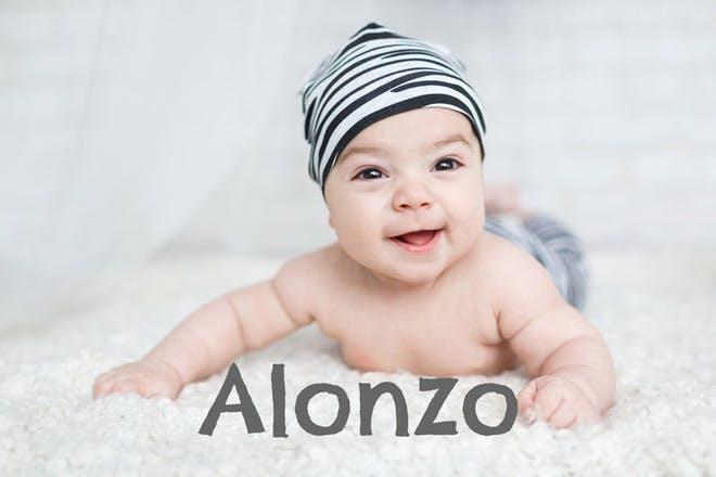2. Alonzo