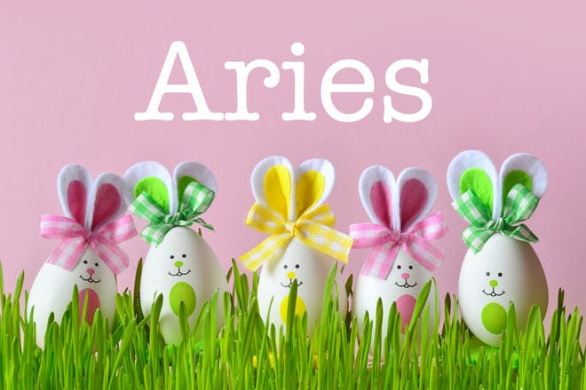 Aries - Easter baby names