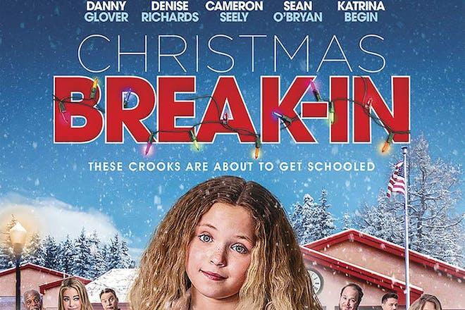 9. Christmas Break-In