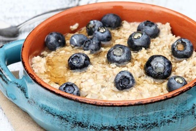 Porridge for kids