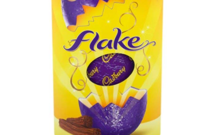 12. Flake