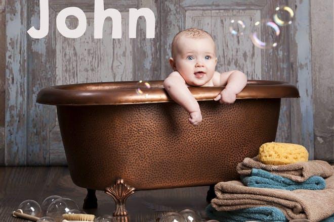 28. John