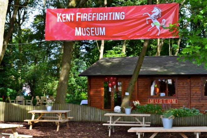 Kent Firefighting Museum