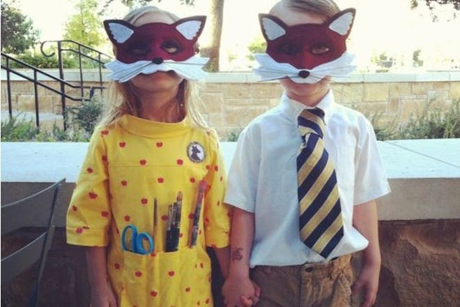 26 Roald Dahl Costumes For World Book Day Netmums