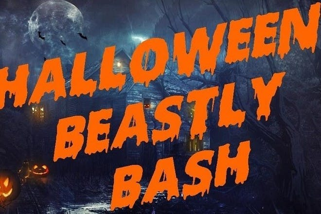 Northern England and Yorkshire: Halloween Beastly Bash