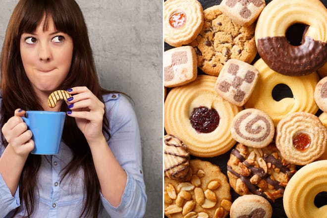 The nation's top 10 biscuits ... revealed