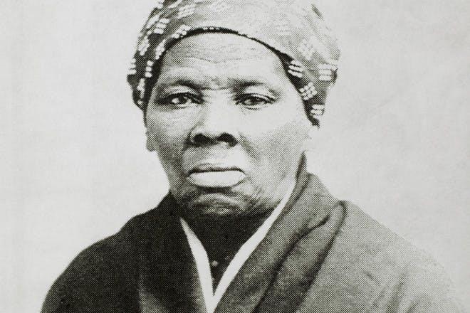 11. Harriet