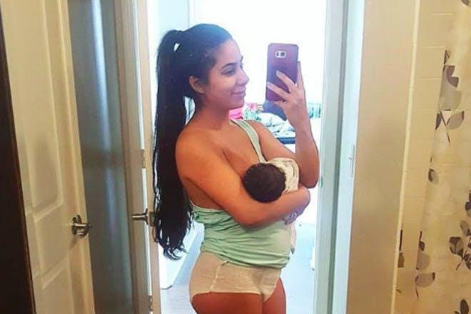 28. Kirstie Perez