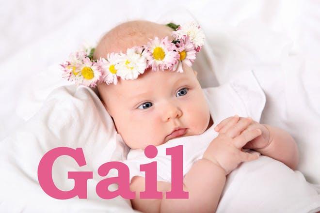 19. Gail