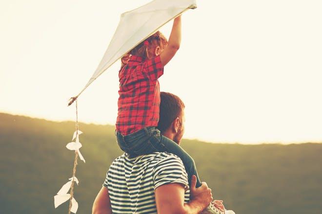15. Let's go fly a kite ...