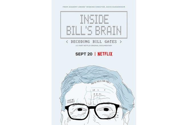 Inside Bills Brain