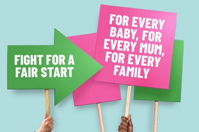 Fight for a Fair Start