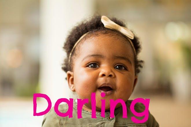 14. Darling