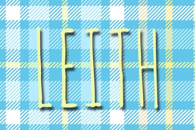 33. Leith