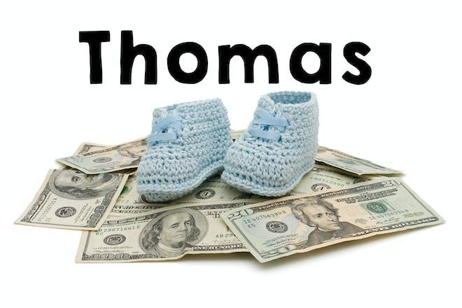 23. Thomas