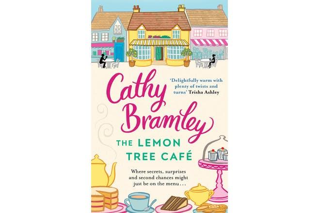 The Lemon Tree Café by Cathy Bramley