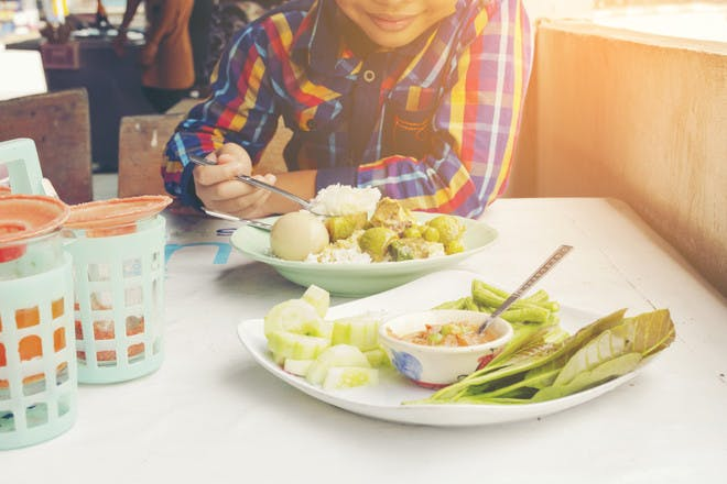 10 easy curries for kids